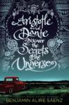 aristotle and dante discover the secrets of the world